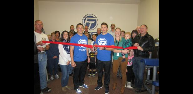 Johnson Bros. open Fitness Today!
