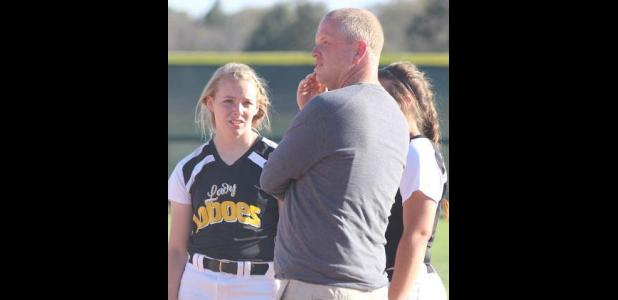 Softball Coach - Matt Dowling