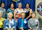 Members attending the 2014 State TEEA Conference in Wichita Falls were Sandra